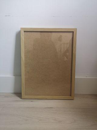 Marco Ribba de Ikea 30x40