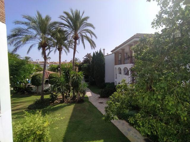 Piso en alquiler (Resinera Voladilla, Málaga)