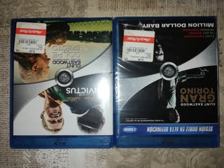 Colección Clint Eastwood Blu-ray