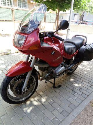 Moto BMW R1100RS