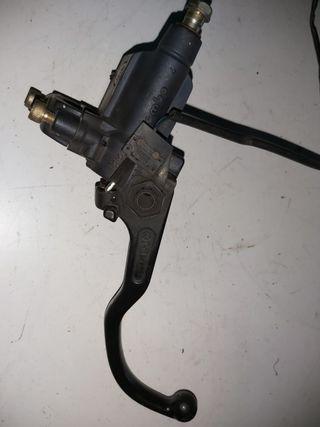 Parte mecanica DUCATI MONSTER 620 i (2004)
