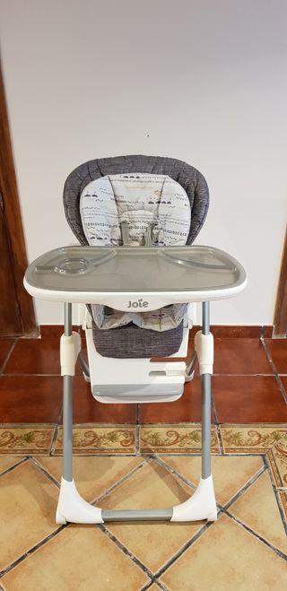Trona - hamaca bebé Mimzy (marca Joie)
