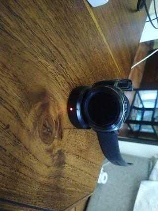 reloj digital Samsung Gear Sport