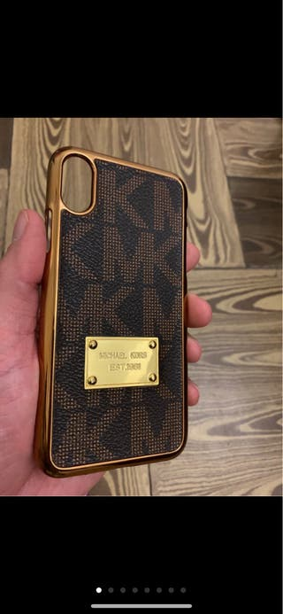 Fundas michael kord y tommy jeans iphone xs