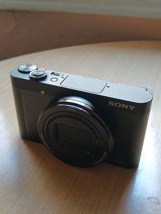 Sony WX500 Cámara Vídeo y Foto