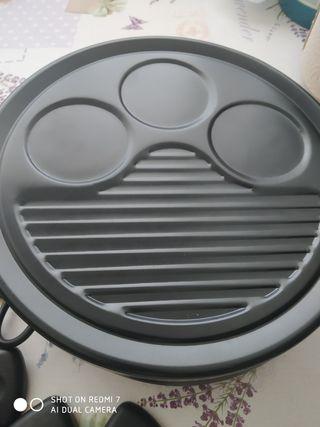 raclett grill elta.