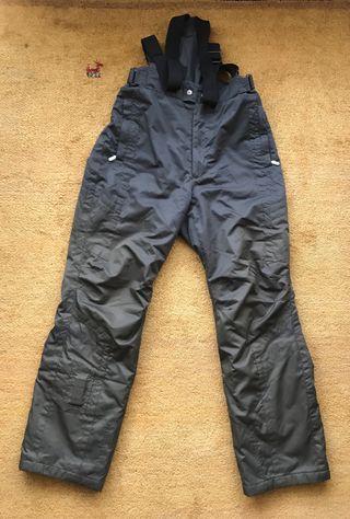 Pantalón ski marca Nevica T42