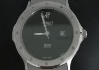 Reloj pulsera mujer HUBLOT