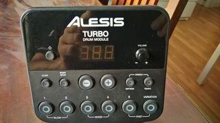 Modulo Alesis Turbo batería electronica