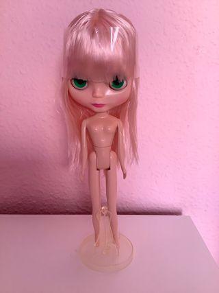 Blythe muñeca Barbie Pullip