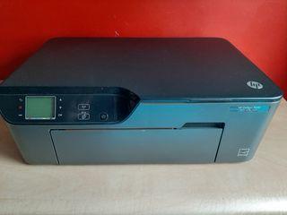 Impresora, fotocopiadora y escáner HP