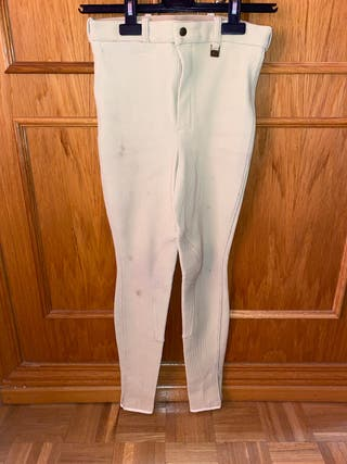 Pack pantalones hípica
