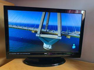 Tv Plasma OKI - HDMI TDT- Alta Definición