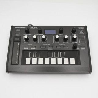 SINTETIZADOR PIONEER DJ TORAIZ AP-1 E341471