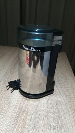 Molinillo para café