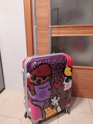 maleta troley original