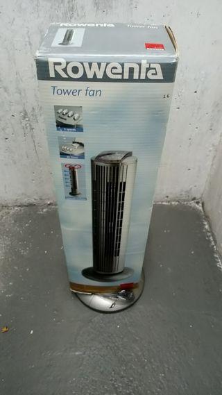 Ventilador torre Rowenta