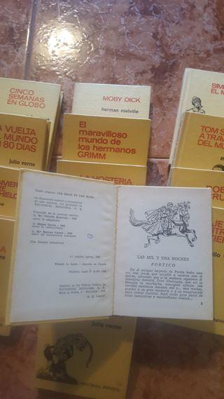 Libros Literatura Infantil