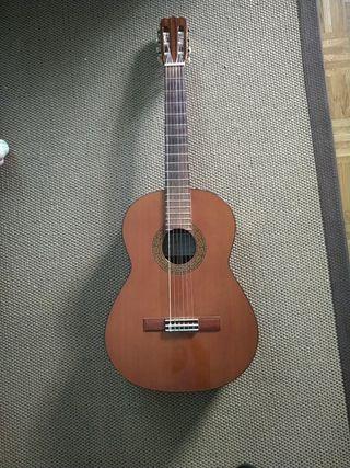 Guitarra española en muy buen estado