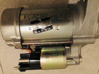 Motor de Arranque Viano W639