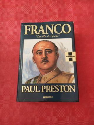 """Franco """"Caudillo de España"""""""
