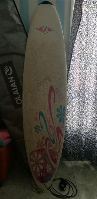 Tabla surf Mini malibu