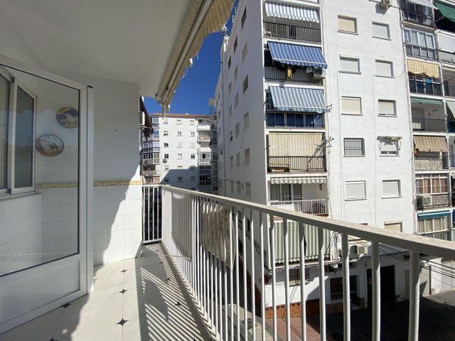 Piso en el centro de Nerja ref: 411 (Nerja, Málaga)