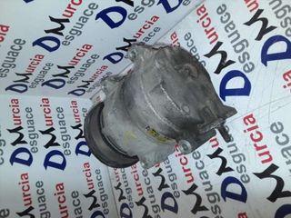 Compresor aire acondicionado Daewoo Kalos