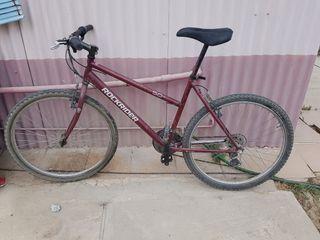 Bicicleta Riderk ,26 pulgadas /