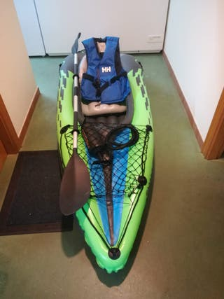 Kayak k1 inflable