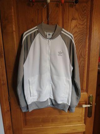 Sudadera con cremallera Adidas Originals