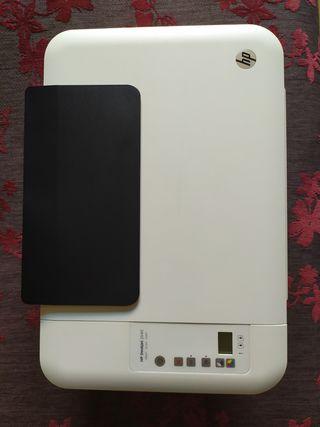 Impresora HP Deskjet 2540 Wi-Fi