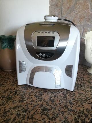 Robot de cocina Chefplus