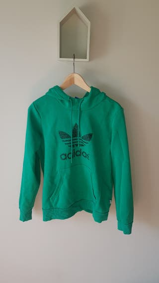 Sudadera Adidas Originals T.40