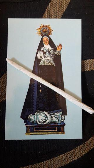 Nuestra Señora de la Soledad, Madrid