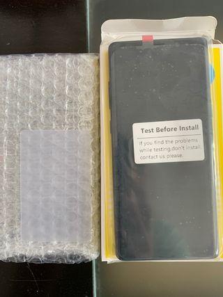 Pantalla Samsung Note 8 Original