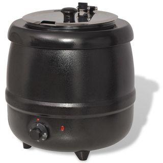 Hervidor de sopa eléctrico 10 L