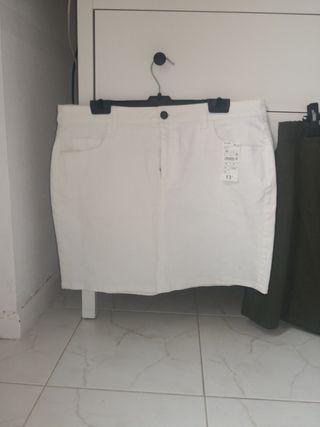 lote faldas cortas