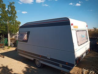 caravana roller