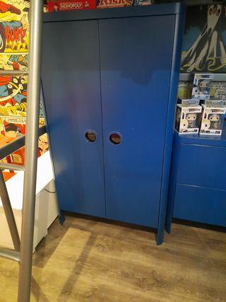 muebles habitación infantil