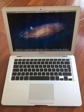 Apple MacBook Air 13,3 de 2008