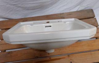 pica de lavabo vintage