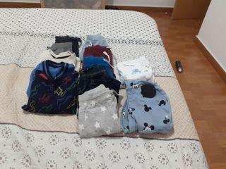 lote ropa de bebé de otoño invierno