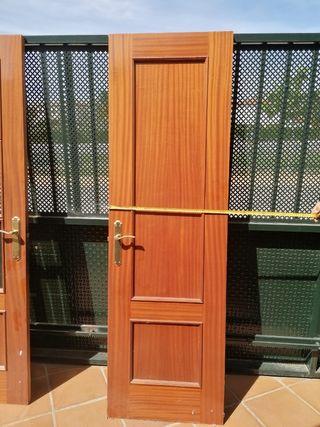 Magnificas puertas