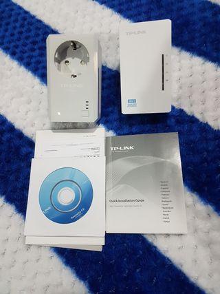 Amplificador de wifi Tp link