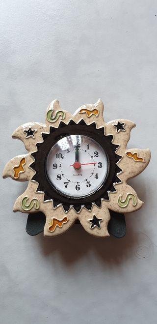 Reloj de mesa. VINTAGE