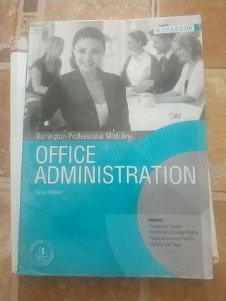 Office Administratiom