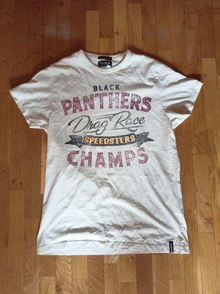 Camiseta con estampado de Jack&Jones.