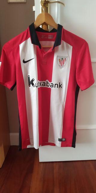 Camiseta oficial Athletic Club