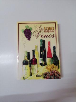 Los 1000 mejores vinos